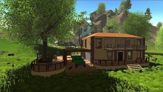 Ocean Is Home Survival Island Para Hileli MOD APK [v3.4.0.7] 4
