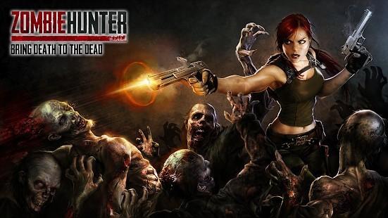 Zombie Hunter Sniper Para Hileli MOD APK [v3.0.33] 1