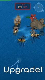 Pirate Evolution Para Hileli MOD APK [v0.16.0] 3