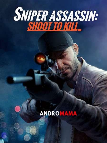 Sniper 3D Assassin Mega Hileli MOD APK [v3.38.5] 1