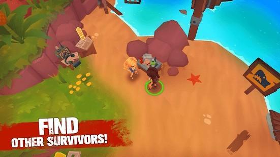Grand Survival Para Hileli MOD APK [v2.3.6] 2