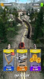 Slingshot Stunt Driver Para Hileli MOD APK [v1.9.14] 1