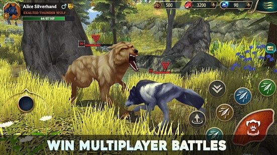 Wolf Tales VIP Hileli MOD APK [v200232] 5