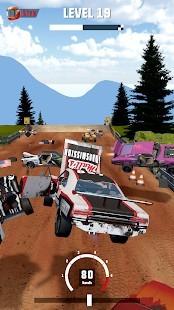 Mad Racing 3D Ödül Hileli MOD APK [v0.7.3] 3