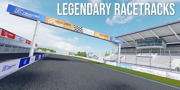 Assoluto Racing Mega Hileli MOD APK [v2.8.2] 3