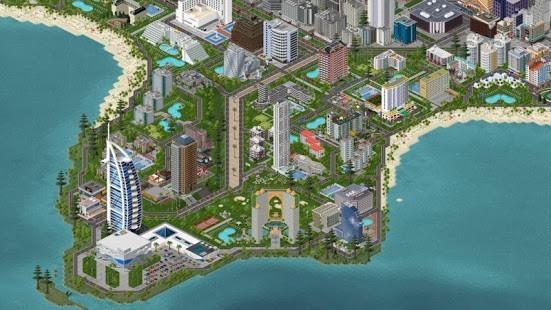 TheoTown City Simulation Para Hileli MOD APK [v1.10.08a] 1