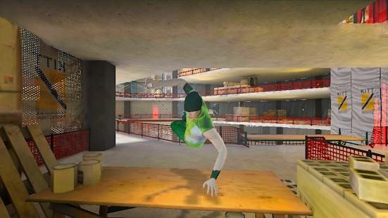 Parkour Simulator 3D Mega Hileli MOD APK [v3.3.4] 4