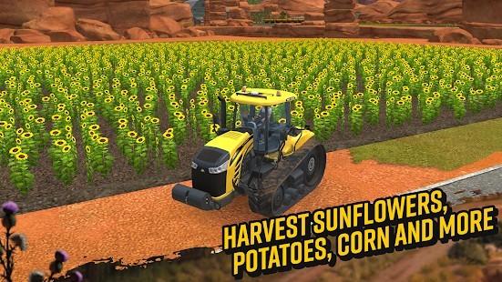 Farming Simulator 18 Para Hileli MOD APK [v1.4.0.6] 4