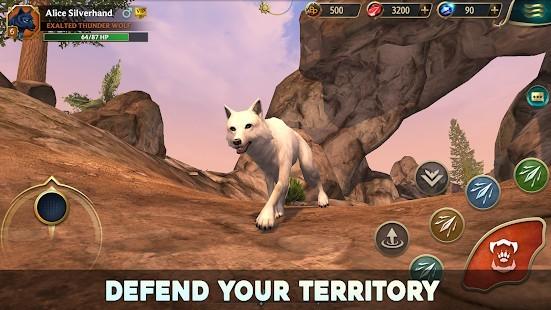 Wolf Tales VIP Hileli MOD APK [v200232] 3