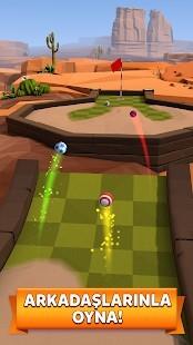 Golf Battle Para Hileli MOD APK [v1.21.0] 5