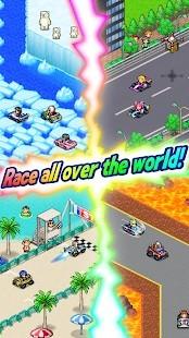 Grand Prix Story 2 Para Hileli MOD APK [v2.3.4] 6