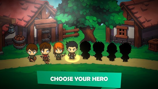 Kinda Heroes Mega Hileli MOD APK [v2.30] 6