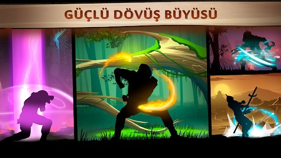 Shadow Fight 2 v2.8.0 MOD APK 4