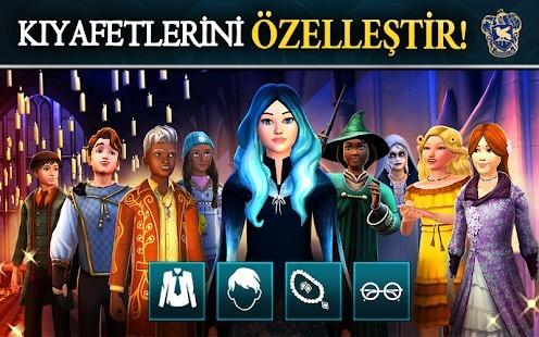 Harry Potter Hogwarts Mystery Para Hileli MOD APK [v3.4.2] 1