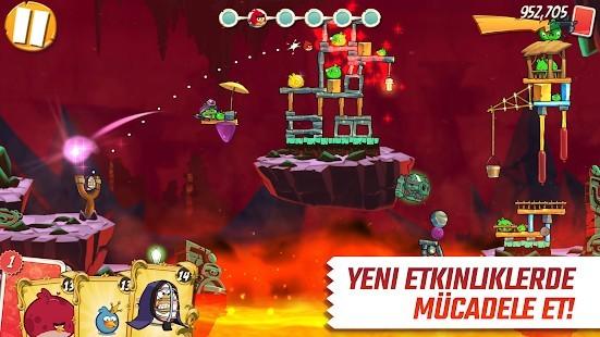 Angry Birds 2 Para Hileli MOD APK [v2.58.0] 4