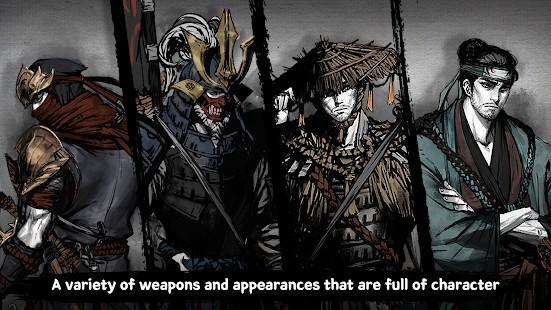 Ronin The Last Samurai Mega Hileli MOD APK [v1.17.401.14687] 4