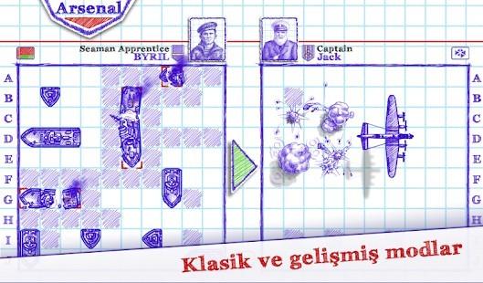 Sea Battle 2 Elmas Hileli MOD APK [v2.4.8] 5