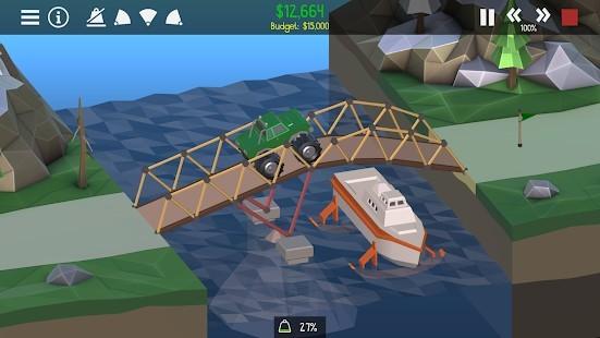 Poly Bridge 2 v1.41 FULL APK 5