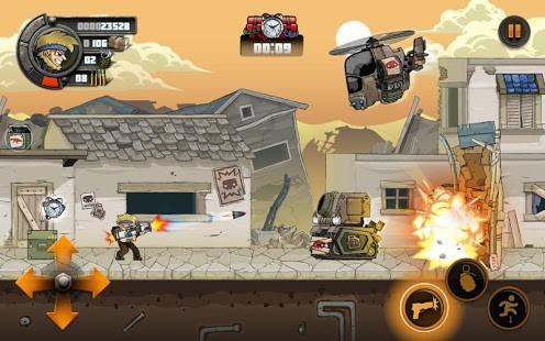 Metal Soldiers 2 Para Hileli MOD APK [v2.77] 5
