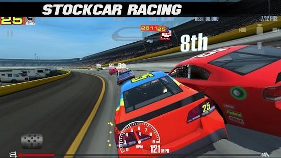 Stock Car Racing Para Hileli MOD APK [v3.5.4] 6