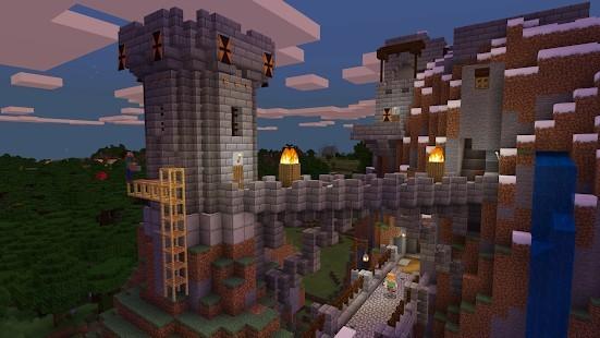 Minecraft PE v1.16.220.2 Mega Hileli MOD Apk 5