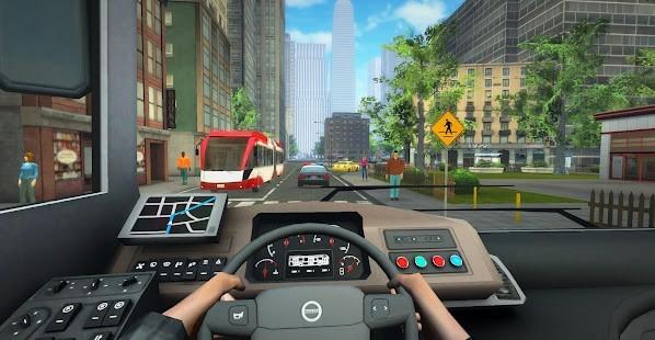 Bus Simulator PRO 2 Full Para Hileli MOD APK [v1.7] 5