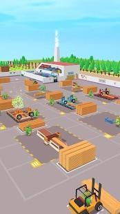 Idle Forest Lumber Inc Para Hileli MOD APK [v1.3.0] 2