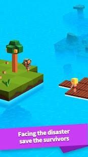 Idle Arks Build at Sea Para Hileli MOD APK [v2.2.3] 5