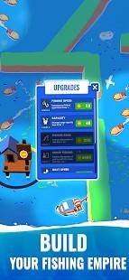 Fish idle Mega Hileli MOD APK [v4.0.20] 3