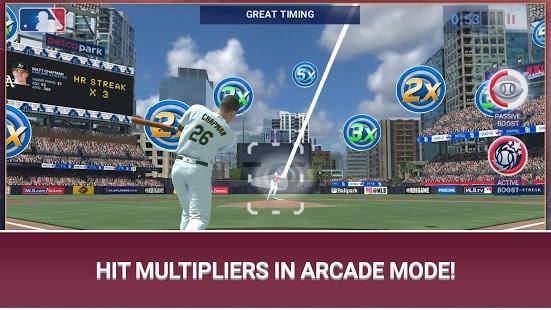 MLB Home Run Derby Para Hileli MOD APK [v9.0.0] 5