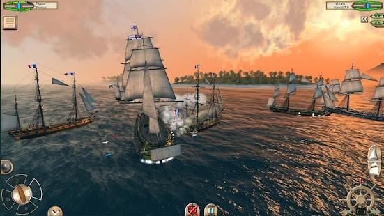 The Pirate Caribbean Hunt Mega Hileli MOD APK [v9.9.1] 4