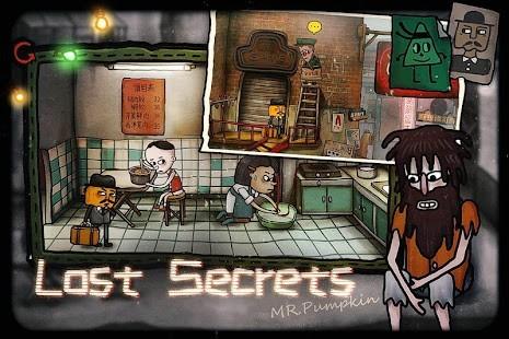 Mr Pumpkin 2 Para Hileli MOD APK [v1.0.15] 3