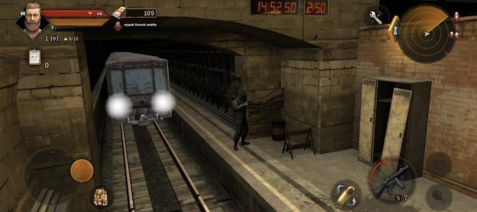 Metro Survival Para Hileli MOD APK [v1.49] 3