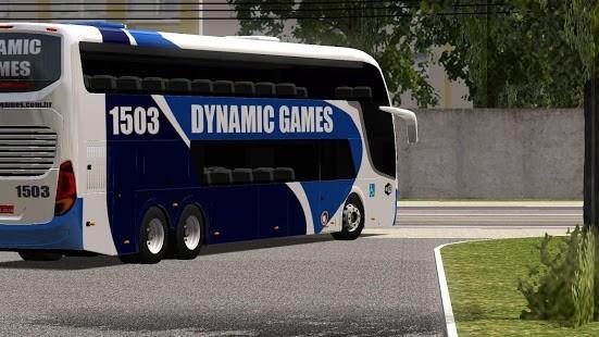 World Bus Driving Simulator Para Hileli MOD APK [v1.42] 2
