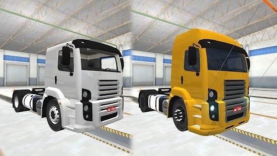 The Road Driver Truck and Bus Simulator Para Hileli MOD APK [v1.4.2] 4