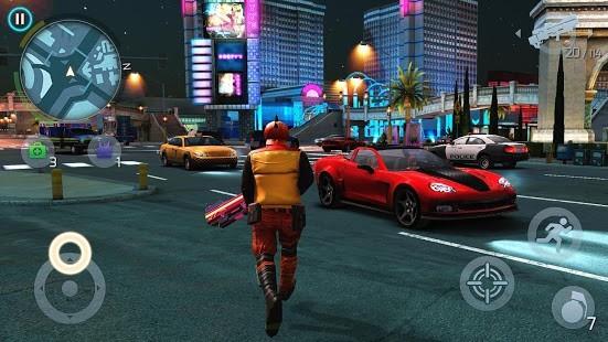 [VIP] Vegas Gangsteri Para Hileli MOD APK [v5.4.1a] 2