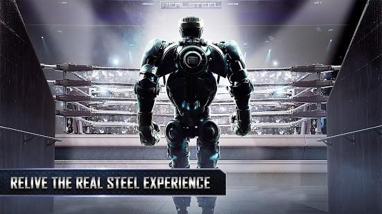 Gerçek Çelik Para Hileli MOD APK [v1.84.49] 5
