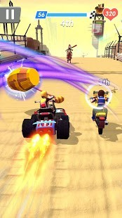 Racing Smash 3D Para Hileli MOD APK [v1.0.35] 5