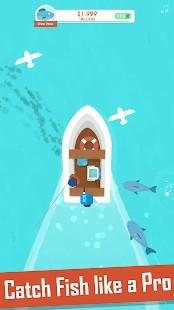 Hooked Inc Fisher Tycoon Para Hileli MOD APK [v2.20.0] 5