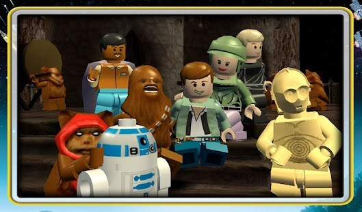 LEGO Star Wars TCS Full MOD APK [v2.0.0.5] 3