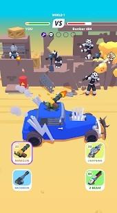 Desert Riders Para Hileli MOD APK [v1.2.7] 3