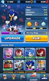 Sonic Forces Mega Hileli MOD APK [v3.10.3] 3