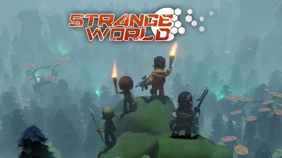 Strange World Para Hileli MOD APK [v1.0.16.4] 6
