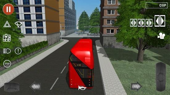 Public Transport Simulator Anahtar Hileli MOD APK [v1.35.4] 3