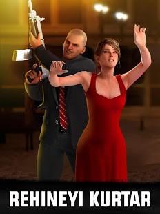 Sniper 3D Assassin Sınırsız Para Hileli MOD APK [v3.38.1] 6
