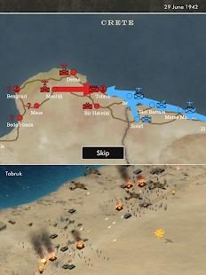 Blitzkrieg Fire Full Tam Sürüm MOD APK [v1.000] 5