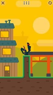 Mr Ninja - Slicey Puzzles Hileli MOD APK [v2.24] 2