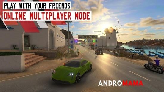 Driving School Sim Para Hileli MOD APK [v5.1.0] 3