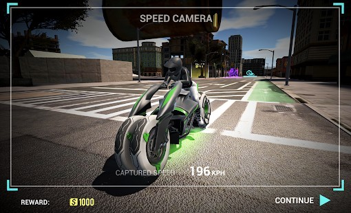 Ultimate Motorcycle Simulator Para Hileli MOD APK [v3.0] 2
