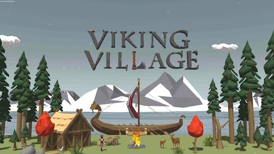 Viking Village Hileli MOD APK [v8.6.3] 6